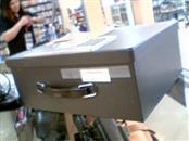 SENTRY SAFE Gun Safe STANDARD BOX SAFE